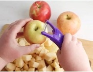 Cooking with Your Toddlers and Preschool-Aged Children