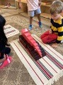 Understanding the Montessori Method:  Learning Through Senses
